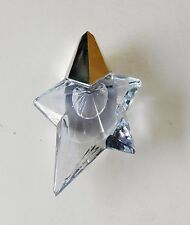 THIERRY MUGLER ANGEL 5 ML EDP FLAT STAR PERFUME+BAG ALMOST GONE! BEST SELLER!