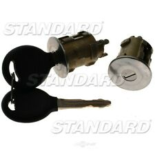 Door Lock Cylinder Set  Standard Motor Products  DL127