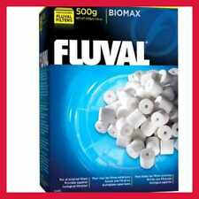 Biomax 500G 17.63 OZ Filter Media Pet Supplies