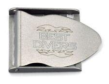 Best Divers Fibbia Inox