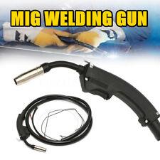 2m Welding Gun Parts Electric Welder Mig Tool Stinger Torch Lead Replacement