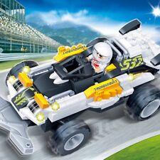 BanBao Super Cars 8217 Konstruktion Spielzeug Bausteine