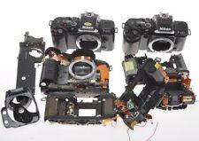 Fotocamere 35 mm vintage Nikon