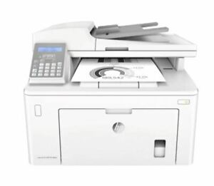 HP Multifunction LaserJet Pro WiFi Monochrome M148fdw All-in-one 4PA42A Printer