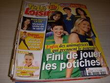 TELE LOISIRS 1440 10.2013 NCIS Edith PIAF Flavie PEAN VIV le VIKING PROFILAGE