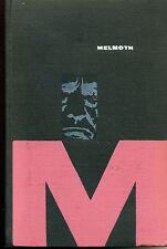 MELMOTH L'HOMME ERRANT. CH. ROBERT MATHURIN. PREFACE A. BRETON. 1954