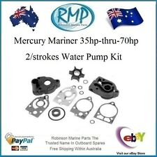 A Brand New RMP Mercury Mariner 35hp-thru-70 hp Water Pump Kit # 46-77177A3
