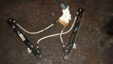 DODGE CALIBER 2.0 CRD 06/12 PASSENGER FRONT NSF ELECTRIC WINDOW MOTOR&REG BOSCH