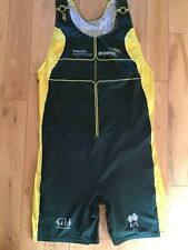 Rowing Australian team Uni, All in one, size XXL