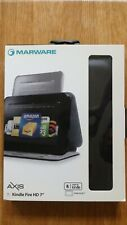 "Marware Axis Kindle Fire HD 7"" Case Black"