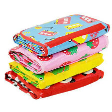 Baby Kids Extra Large Waterproof Beach Outdoor Picnic Play Rug Mat Blanke Pro AU