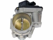 For 2010-2012 Ford Fusion Throttle Body Dorman 14916HX 2011 3.5L V6
