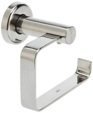 Zack Foccio Toilet Roll Holder Bathroom Roll Holder Wall-mounted Stainless Steel