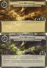 Lord of the Rings LCG - 1x Eine Weggabelung  #120