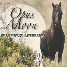 NEW Wild Horse Anthology (Audio CD)