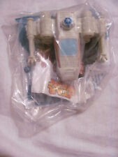 NEW BURGER KING STAR WARS EPISODE III REVENGE OF THE SITH TOY X-WING FIGHTER '05