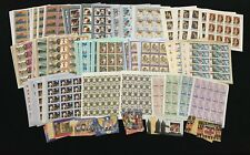 Guinea Ecuatorial Space Royalty Religion Sport Trains Sheets MNH x 129(Guxyz