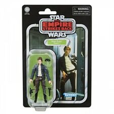 STAR WARS NEW VINTAGE COLLECTION 2020 TESB HAN SOLO BESPIN VC50 MOC FIGURE TVC