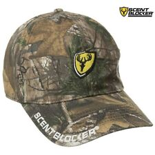 Scent Blocker Shield Recon Realtree Xtra Camo Hunting Hat / Cap - NEW!