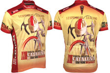 Microbrewery Men's Cataluna Cycling Jersey Small