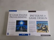 2 AI GAME ENGINE PROGRAMMING and PATTERS IN GAME DESIGN