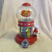Jelly Belly Mr. Jelly Belly Bean Machine Candy Vending Dispenser