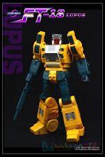 Transformers Fans Toys FT-18 Lupus G1 MP Masterpiece Weirdwolf New instock