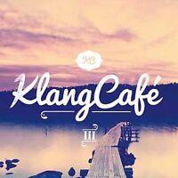 KLANGCAFE III 2 CD, LANA DEL REY, LUKAS GRAHAM, NEU