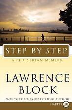 Step by Step LP: A Pedestrian Memoir-ExLibrary