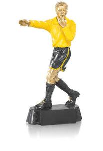 SONDERANGEBOT!!! Schiedsrichter-Figur mit Ihrer Wunschgravur (21211)