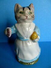 Beatrix Potter Tabitha Twitchett Frederick Warne 1961 Beswick England figurine