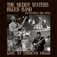 Disques vinyles pour Blues Muddy Waters