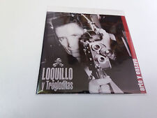 "LOQUILLO Y LOS TROGLODITAS ""ARTE Y ENSAYO"" CD SINGLE 1 TRACK"