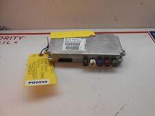11 bmw 550i drive assist camera control 66539228322 9228322 PG0558