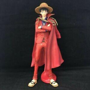 [READY STOCK] 20th Anniversary One Piece Figure Luffy 25cm