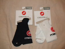 Castelli Compressione-13 Socks (S/M and 2XL)