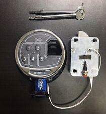 Biometric Fingerprint Electronic Safe Lock For Gun Safes Vault Build Your Safe