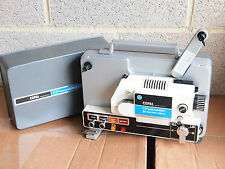 Copal Sekonic CP Sound 401 8mm and Super 8 Cinema Projector, Boxed