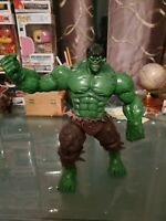 THE INCREDIBLE HULK Figure 2013 marvel Select Diamond Special Collector 9.5""
