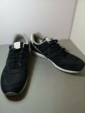 Mens New Balance 996 Dark Blue trainers size uk 11.5 eur 46.5 pre owned