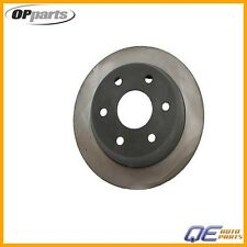 Chevrolet Astro Silverado 1500 GMC Safari OPparts Rear Disc Brake Rotor 40520022