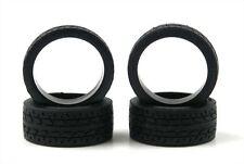 Kyosho Mini-z pneus 1:24, radial 20-mzw37-20