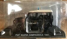 "DIE CAST "" FIAT NEU CAMPAGNOLA 1985 "" SKALA 1/43 CARABINIERI"