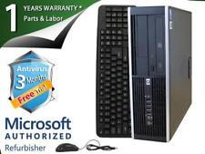 HP Desktop Computer 6005 Pro Athlon II X2 B22 (2.80 GHz) 4 GB DDR3 160 GB HDD AT