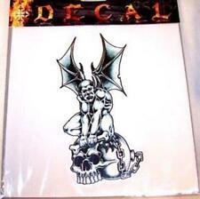 Gargoyle Decal Dcl003 stickers decals fantasy myth art novelty bulk sticker new