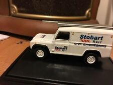 Code 3 Contemporary Manufacture Diecast Commercial Vehicles