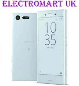 NEW SONY XPERIA X COMPACT DUMMY HANDSET DISPLAY MOBILE PHONE WHITE