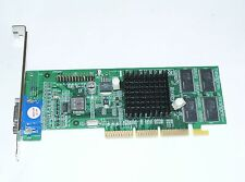 Sparkle SP 6800 AGP 32 MB Graphics Card