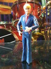 Hallmark Keepsake Barbie Ornament Superstar Ken 1970s Retro Style Bell Bottoms