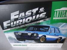 Fast & Furious Modell-Rennfahrzeuge